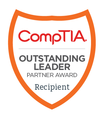 New Horizons Buffalo, Rochester, Syracuse, and Albany named Outstanding Leader by CompTIA