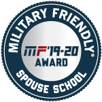 New Horizons of Buffalo, Rochester, Syracuse, and Albany earns 2019-2020 Military Spouse Friendly® School Designation